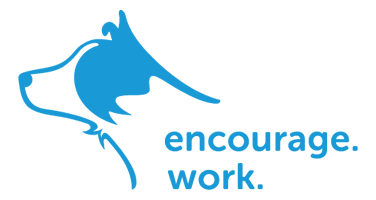 encourage. work.