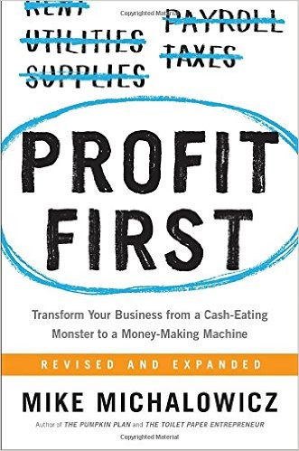 Profit First and the Theory of Constraints